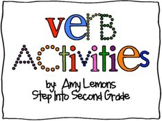 This free download includes:Linking/Action Verb SortWriting sentences with verbs pageUnscrambling sentences with verbsSorting past, present...