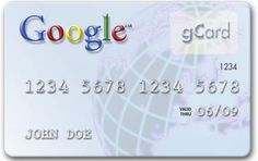 Google Enters the Loan Market and Will Issue Credit Cards
