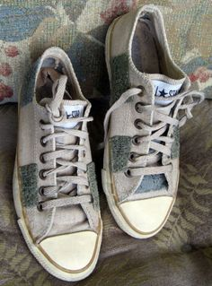 c1ccd49ec35 17 Best Sneaker Love images | Converse all star, Shoes sneakers ...