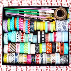My washi rations I brought up north. Safe to say this was one of the hardest…