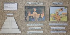Book of Mormon lessons 21-25 Zoramite's Prayers on a Rameumpton Alma Teaches Faith Alma Teaches His Sons Helaman and Shiblon Alma Counsels His Son Corianton Captain Moroni Defeats Zerehemnah