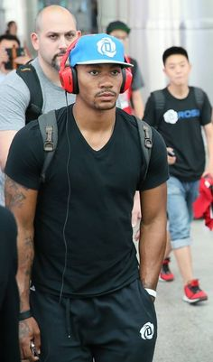 Derrick Rose so scrumptious