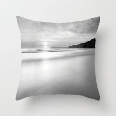 """The suns almost gone"" Throw Pillow by Peaky40 - $20.00"