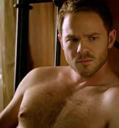 Shawn Ashmore actor