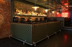 Adventure Bar (Clapham, London), Multiple bar or club