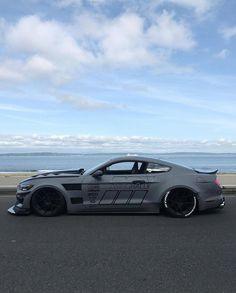 Ideas sport cars mustang ford for 2020 Mustang Tuning, S550 Mustang, Ford Mustang Shelby, Mustang Cars, Ford Gt, Auto Ford, Ford Mustangs, Triumph Motorcycles, Porsche