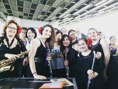 #gira #shanghai 2016!  EGR #china #edition!  www.egrstore.com  #egr #bmmp #banda #musica #pulianas #granada  #españa #saxo #flauta #clarinete #tuba #trombon #trompeta