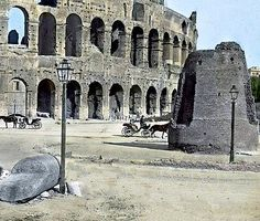 Imperi Romà: Meta Sudans