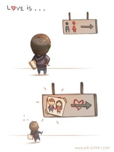 This is the cutest! hjstory - deviantart