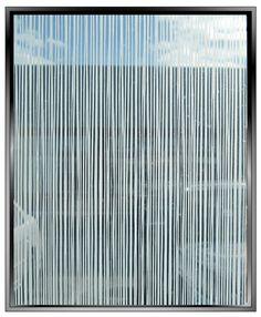 ... screen vertical lines pattern decorative window film toronto image