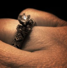 Hey, I found this really awesome Etsy listing at https://www.etsy.com/listing/161769110/haunted-ring-supreme-vampire-wishing