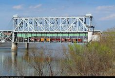 RailPictures.Net Photo: NS 5105 Norfolk Southern EMD GP38-2 at Kansas City, Missouri by Nick Smith