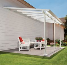 Feria 4200 Patio Cover 10 x 14