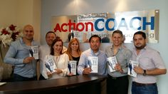 """Analizamos en el #BookCLUB  de ActionCOACH el libro """"Tu mejor promotor: tú mismo"""" de Michael Port, quien presenta ideas y estrategias para hacer crecer rápidamente nuestros negocios, construir una marca personal y obtener clientes de calidad."""