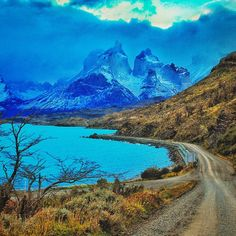 #torresdelpaine #patagonia #cuernosdelpaine #magallanes #chile by cavalos55