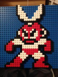 8-bit Lego - Imgur
