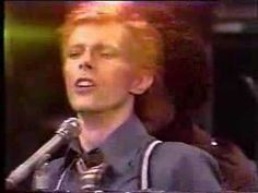 punk-chicken-radio — david bowie - footstompin' -ax and ~PM~