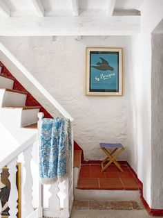 Eclectic and bohemian in Menorca