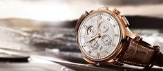 IWCシャフハウゼン   Fine Timepieces From Switzerland   コレクション   ポルトギーゼ