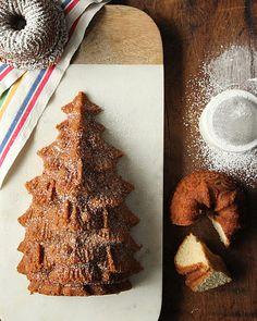 Eggnog Pound Cake - http://www.sweetpaulmag.com/food/eggnog-pound-cake #sweetpaul