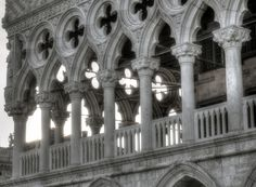 Photograph palazzo ducale by Roberto Rossi on 500px