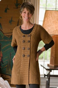 If only I could knit this as I can not afford it. Maybe in a couple years!