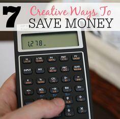 creative ways to save 2