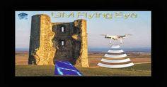 Flying Eye algılayıcı uçabilmesi ile zorlu arazi şartlarında çalışabilen dedektör konumundadır. Bu 3d EMSR, taranmakta olan yerin alt kısmının üç boyutlu grafiğini oluşturan toprakaltı radar cihazıdır. 20mt derinliğe kadar metaller, boşluklar ve suyu algılamak mümkündür. Havada bağlantı 250 mt olup kopması halinde kendiliğinden size döner ve iner. Pc nizdeki Yazılımında 3D inceleme olanağı, derinlik bilgileri tespiti mevcuttur. http://www.geomekatron.com/