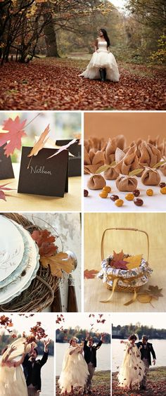 such GREAT ideas - Nikki probably has the extra burlap left over if you like making little candy burlap favors