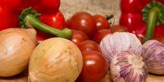 5 Kitchen Herbs Super For Health