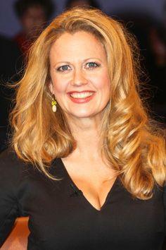 Dei zweifache Mutter gehört zu den beliebtesten Moderatoren im deutschen Fernsehen