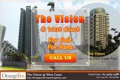 West Coast Condo - The Vision