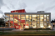 Miele Commercial Gallery Design in Santiago, Chile