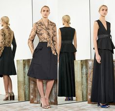 Sportmax 2015 Resort Womens Lookbook Presentation - 2015 Cruise Pre Spring Fashion Pre Collection Italy - Oversized Outerwear Wide Leg Palazzo Pants Slouchy White Ensemble Blazer Pantsuit Trench Coat Scribbles Brushstrokes Paintstrokes Accordion Pleats Shirtdress Blousedress Half Skirt Multi-Panel Dress Frock Croptrench Reptile Snake Python Pattern Sash Belt Abstract Art Drippings Streaks Sweater Jumper Print Motif Peplum Pencil Skirt Flowers Florals Rosebud Color Block
