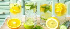 11 Health Problems which can be solved with Lemon Water