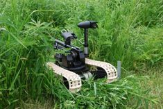 The Dragon Runner is a rugged, ultra-compact, lightweight and portable reconnaissance robot developed for urban operations (UO). Military Robot, Military Pins, Run To The Hills, Autonomous Robots, Compact, Photovoltaic Cells, Secret Photo, New Inventions, Futuristic Technology