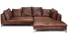 The Siena Corner Sofa