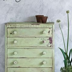 Now welcoming LEM LEM to Carolina Pine, a new color by Annie Sloan Chalk Paint  #chalkpaint #painted #paintedfurniture #diy #rustic #momblogger #momblog #anniesloan #country #countrylife #farm #farmlife #unique #project