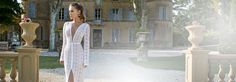 קולקציית שמלות כלה 2015 של המעצבת ג'ולי וינו