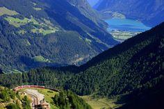 Valposchiavo / Alp Grüm and Poschiavo Lake Bernina Express, Swiss Railways, Northern Italy, Lake Como, Tour Guide, Alps, Day Trips, The Locals, Switzerland