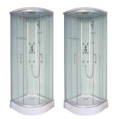 Box doccia vapore omega box doccia box doccia cabina for Turco arredamenti