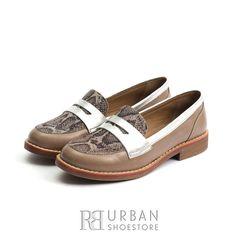 Pantofi dama casual din piele naturala - 188 Taupe Box Marimo, Casual, Taupe, Loafers, Flats, Shoes, Fashion, Boxing, Beige