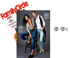 DeJa vu pearl in Family Circle www.stelladot.com/yasmineb