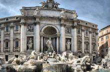 24-ти Май в Рим - Вечният град