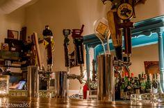 Craft Beer Taps at The Hintonburg Public House - Photo 249/365 - Ottawa
