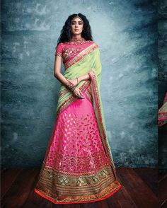 Pink   luxuriant Embroidered Cotton Viscose Jacquard Buy Lehenga Choli Online        Fabric:   Cotton Viscose   Jacquard       Work:   Embroidered       Type:   Buy Lehenga Choli   Online        Color:   Pink                   Lehanga   Fab