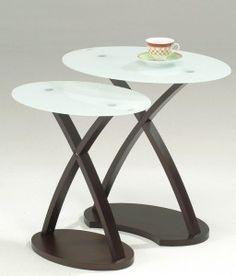 2 Piece U0027Zanus Nestingu0027 Table Set An Enhance The Look Of Your Living Awesome Ideas