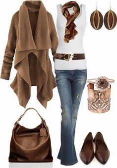 "Love this outfit posted earlier by ""Style Circle"" on Google Plus!"