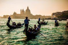 quintessence of Venice !!