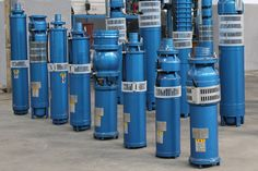QS Small Submersible Electric Pump